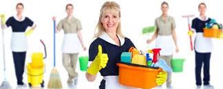 Tiêu chuẩn nhân viên giúp việc theo giờ