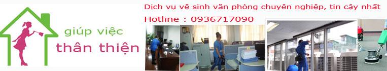 dịch vụ tạp vụ công ty