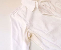 5 cách giặt áo sơ mi trắng