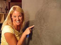 Làm thế nào khi tường phòng bếp bị bẩn