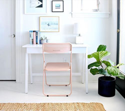 Văn phòng nhỏ tại nhà