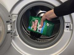 Tìm hiểu cách làm sạch máy giặt