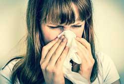 Vệ sinh nhà cửa, ngăn ngừa bệnh cúm