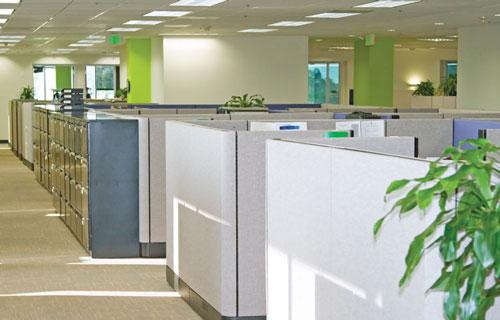 giá vệ sinh văn phòng tại hà nội