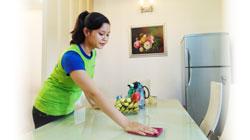 Nên thuê giúp việc nhà ở do đơn vị nào cung cấp