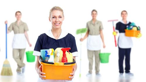 thuê giúp việc tại nhà