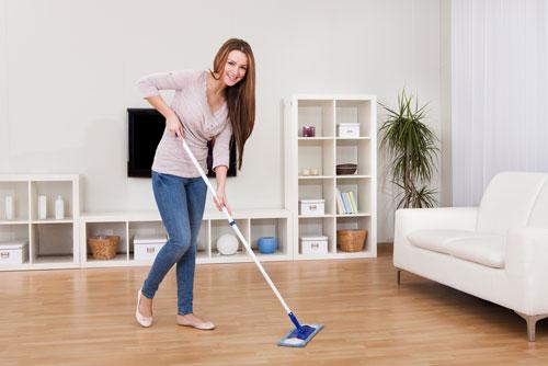 5 nguyễn tắc chọn người giúp việc nhà