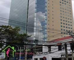 Vệ sinh toà nhà tại Hà Nội